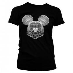 Tshirt girl Mickey