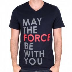 "TShirt StarWars""May the..."