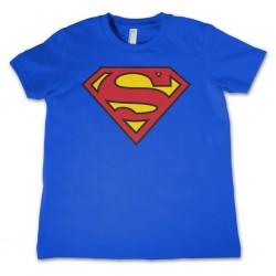 Superman  Tshirt Enfant