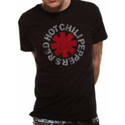 Red Hot Chili Peppers...