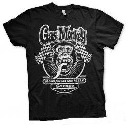 GasMonkey T-shirt