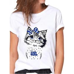 Tshirt Petit chaton